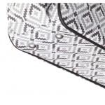 Previjalna torba BabyOno CHIC Light Gray