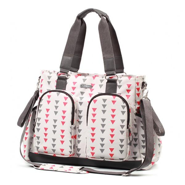 Previjalna torba BabyOno GLAM