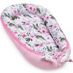 Gnezdece Jukki In Garden Pink