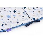 Obroba za posteljico Jukki Milky Way