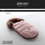 Zimska vreča Junama IGLO Rose