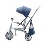Tricikel Kinderkraft Jazz Denim