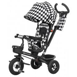 Tricikel Kinderkraft AVEO Karo