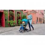 Tricikel 4kraft Aston Blue