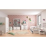 Komplet sobica Kids Classic One Beauty