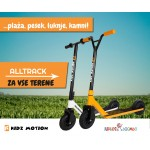 Skiro Kidz Motion ALL TRACK Orange