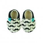 Copatki Titot Black Mustache 4-5L