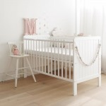 Baby postelja Woodies Country 120x60