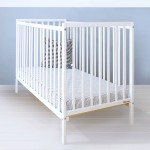 Baby postelja Woodies Dream 120x60