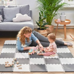 Puzzle otroške preproge