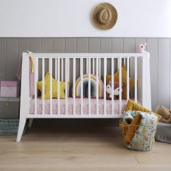 Baby posteljice
